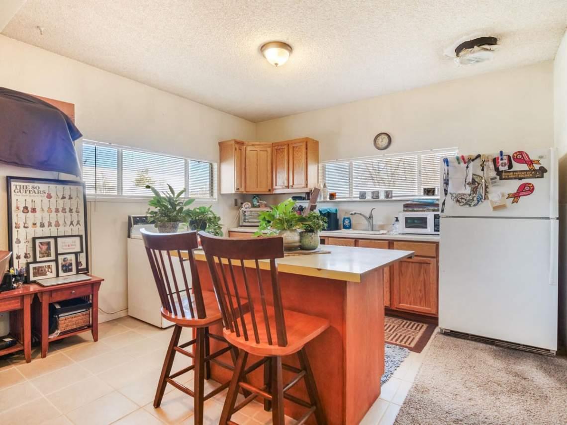 Addition-Kitchen