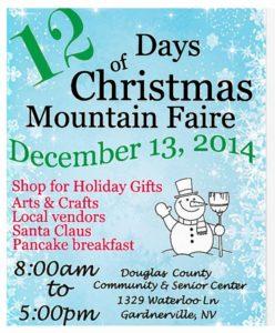 Douglas County Community Senior Center