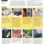 The Autumn Eight Home Maintenance Tips